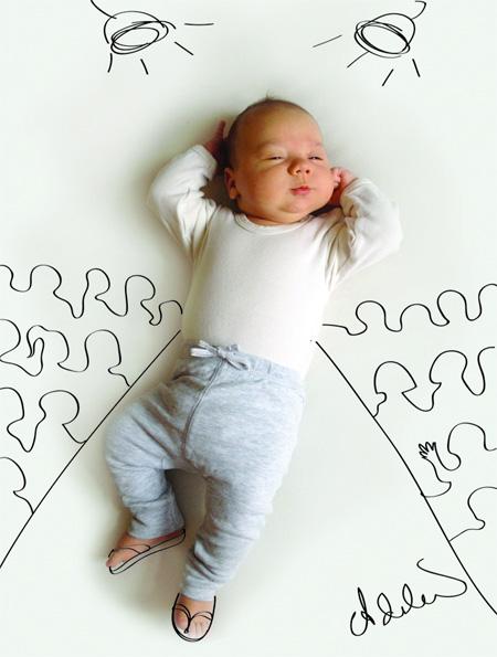 Babys Dreams