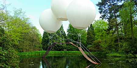 Balloon Bridge