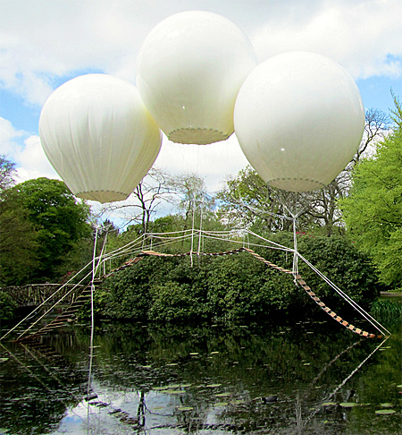 Air Balloon Bridge