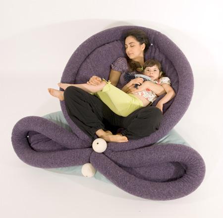 Blandito Cushion