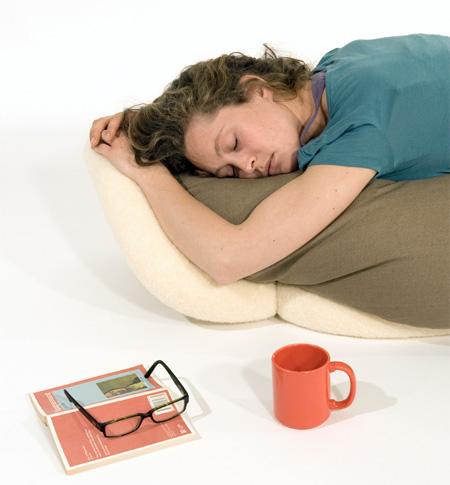 Blandito Pillow