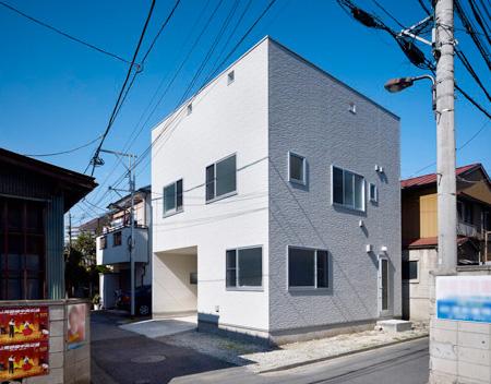 3way House