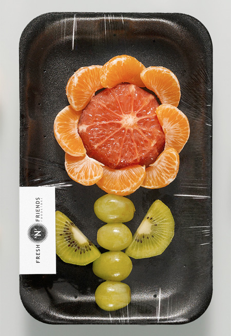 Fruit Packaging