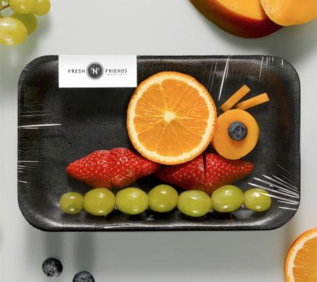 Food Figures