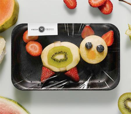 Food Figure