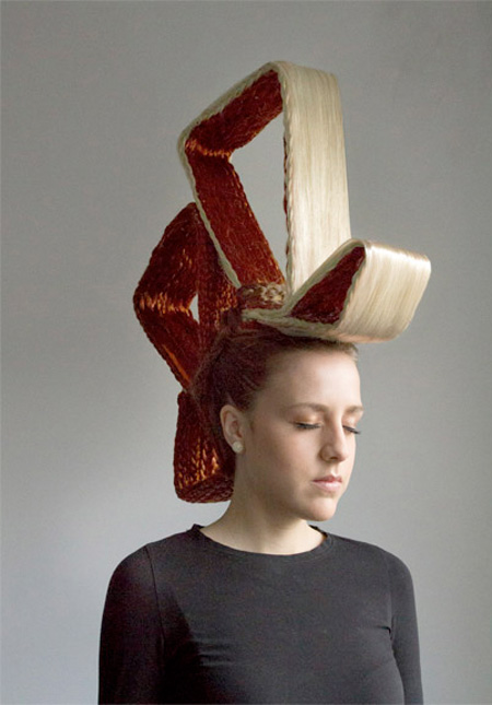 Architecture Hairstyle