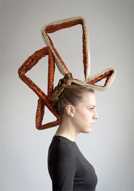 Architecture Haircut