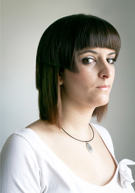 Modern Hairstyle