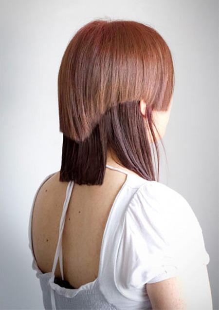 Innovative Hair
