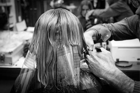 Innovative Haircut