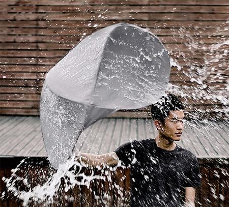 Rain Shield Umbrella
