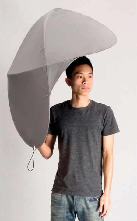 Shield Umbrella