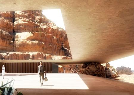 Wadi Resort