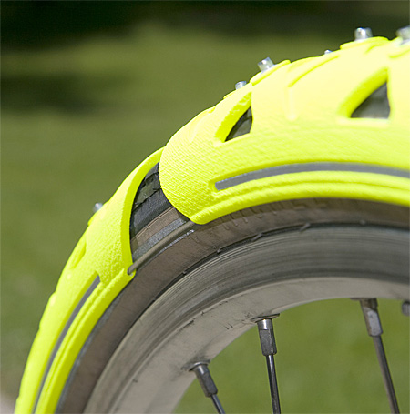 Bike Tire Spikes