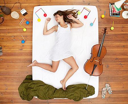 Dreams of a Girl