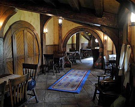 Hobbit Bar
