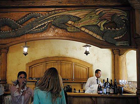 Hobbit Restaurant