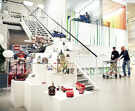 LEGOs Office