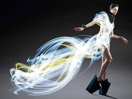 Light Fashion by Atton Conrad