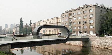 Loop Bridge