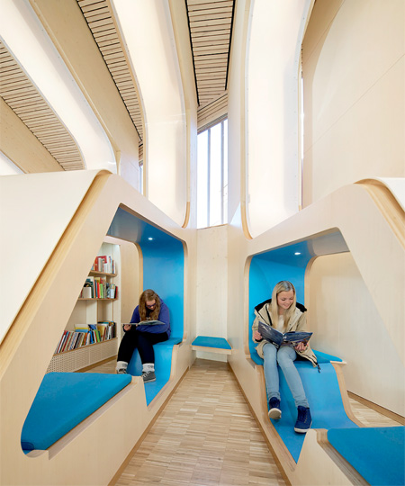 Unique Library