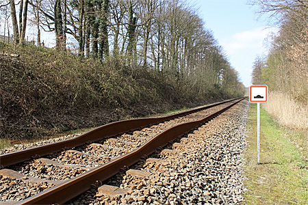 Railway Bump