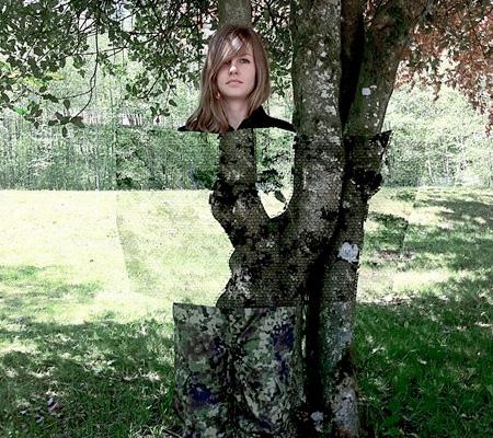 Cloak of invisibility