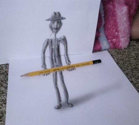3D Art by Ramon Bruin