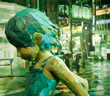 Art by Shintaro Ohata