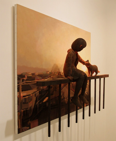 Artworks by Shintaro Ohata