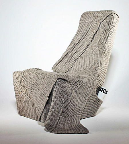 Comfortable Chair