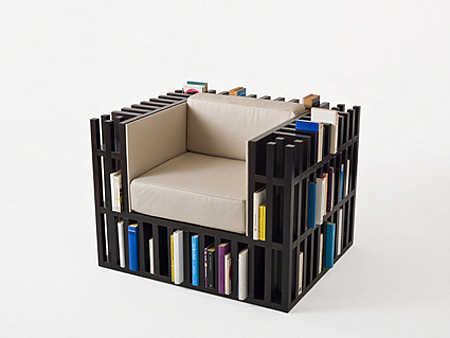 Shelf Chair