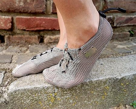 Barefoot Footwear