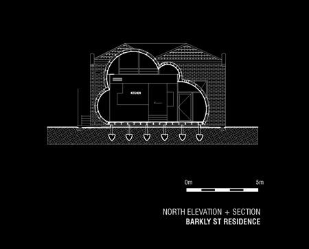 Cloud House Concept