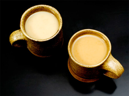 Heat Sensitive Mugs