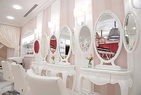 Hello Kitty Spa in Dubai