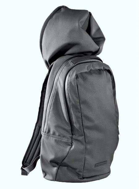 Puma Hoodie Backpack