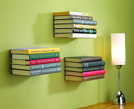 Umbra Hidden Bookshelf