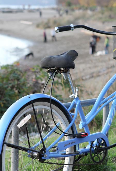 Innovative Bike Lock