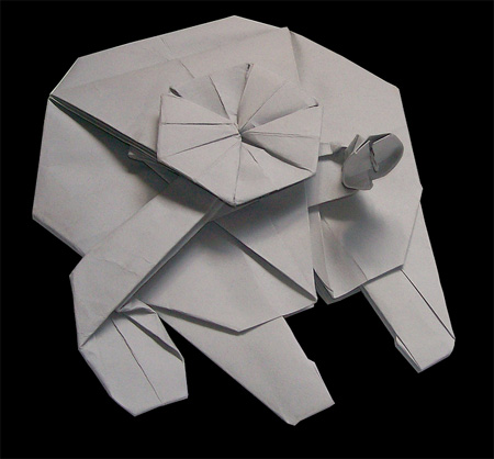 Star Wars Origami - photo#10