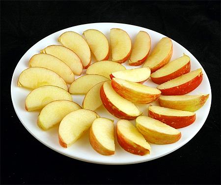 Apples Calories