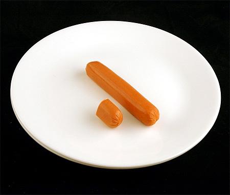 Hot Dog Calories