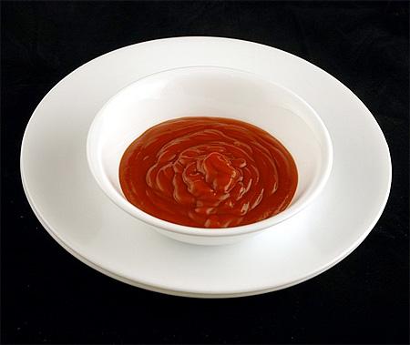 Ketchup Calories