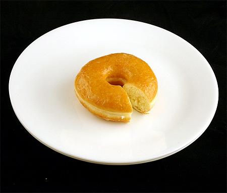 Donut Calories