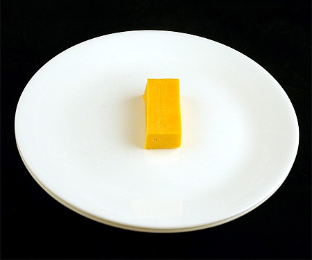 Cheddar Cheese Calories