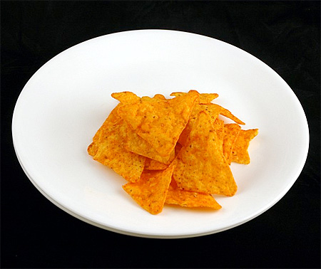 Doritos Calories