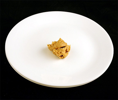 Peanut Butter Calories