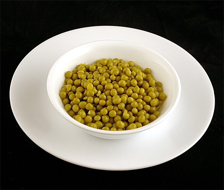 Green Peas Calories