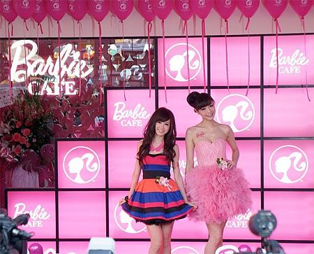 Official Barbie Restaurant