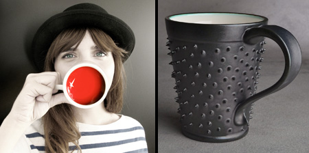 Creative and Unusual Mugs